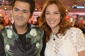 Jamel Debbouze et Mélissa Theuriau : Un couple irrésistible et complice