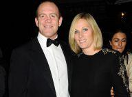Zara Phillips et Mike Tindall : Le couple sort le grand jeu pour les VI Nations