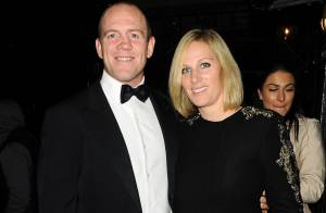 Zara Phillips et Mike Tindall : Le couple sort le grand jeu pour les VI Nations