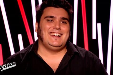 The Voice 4 - Yoann Launay: 'Zazie a un joli physique, j'ai eu un coup de coeur'