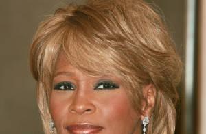 Whitney Houston prépare un nouvel album.