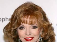 Joan Collins... le retour !