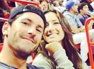 Jessica Springsteen in love : La jolie fille de Bruce a craqué pour un beau brun