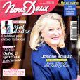 """""""Nous Deux"""" en kiosques le 31 mars 2015."""