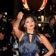 Nawell Madani - 16e édition des NRJ Music Awards à Cannes. Le 13 décembre 2014