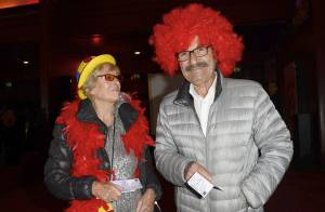 Gérard Hernandez, fou de Micheline : ''La femme qui me plaît, c'est la mienne''
