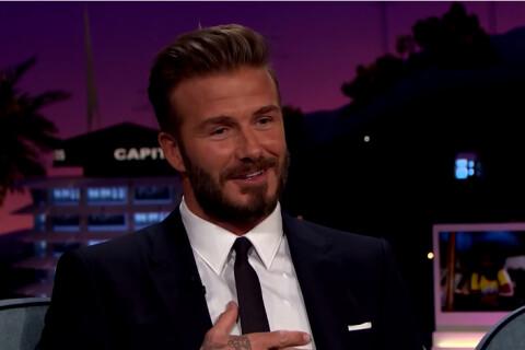 Brooklyn Beckham gêné : Son père David balance sur son premier rendez-vous