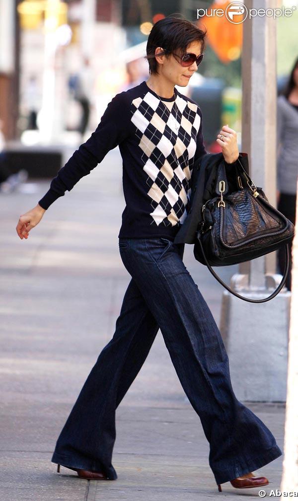 Katie Holmes... so sublime !
