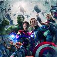Bande-annonce du film Avengers - L'ère d'Ultron