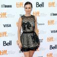 """Linda Cardellini - Première du film """"Welcome to Me"""" lors du festival du film de Toronto le 5 septembre 2014."""