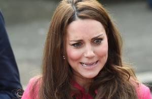 Kate Middleton sèchement rhabillée : 'Pas la gravure de mode qu'était Diana'