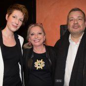 Véronique Sanson à l'Olympia : Natacha Polony, son mari et les stars conquis