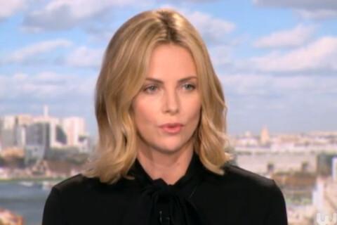 Charlize Theron et la mort de son père : ''Une expérience traumatisante''