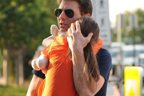 Tom Cruise : Un an sans voir Suri, mais complice avec son fils Connor