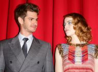 Andrew Garfield et Emma Stone : Le couple de Spider-Man vers la rupture ?