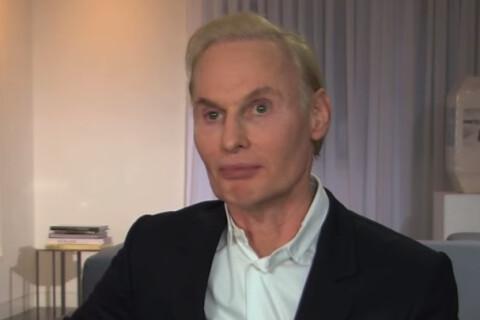 Décès de Fredric Brandt : Dépressif, le Baron du Botox s'est suicidé