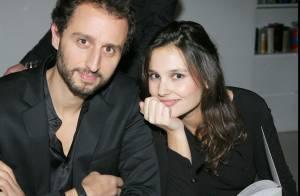 Virginie Ledoyen et Arié Elmaleh séparés : Fin du couple après huit ans d'amour