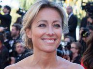 Anne-Sophie Lapix et son avenir à la télé : ''Je sais saisir les opportunités...''