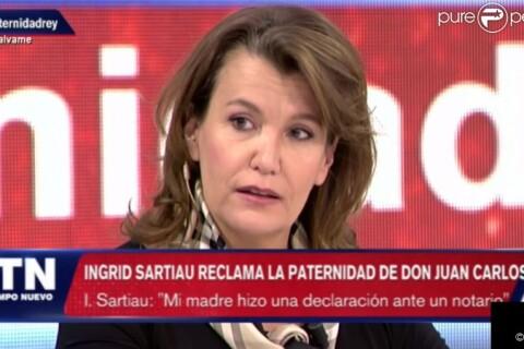 Juan Carlos d'Espagne, sa 'fille cachée' : Une demande 'tordue', pour la justice