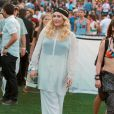 "Hayley Hasselhoff - People au 1er jour du Festival ""Coachella Valley Music and Arts"" à Indio le 10 avril 2015"