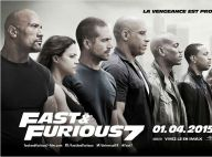 Fast and Furious 7 : L'ultime film de Paul Walker continue son carton