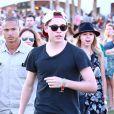 """Brooklyn Beckham au 3ème jour du Festival de """"Coachella Valley Music and Arts"""" à Indio, le 11 avril 2015"""