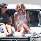 Britney Spears et sa mère Lynne : Ferventes supportrices de Jayden et Sean