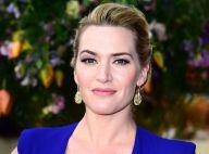 Kate Winslet et son décolleté généreux : Irrésistible, elle sublime ses formes