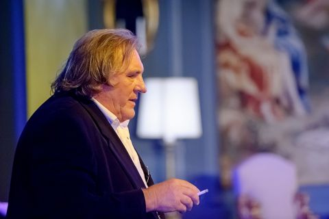 Gérard Depardieu - Son frère Alain : ''On n'arrive plus à se parler...''