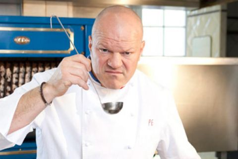 Philippe Etchebest : ''Dire que Top Chef est truquée, c'est absurde !''