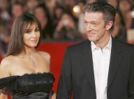 Monica Bellucci : ''Deva et Léonie ont l'énergie de leur père Vincent''