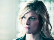 Alexia Barlier (Falco), femme de caractère : ''J'ai aimé le côté combat animal''