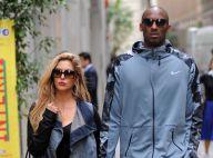 Kobe Bryant et Vanessa : La star des Lakers amoureux après une saison noire