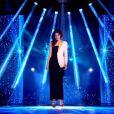 dans  The Voice 4  (demi-finale), le samedi 18 avril 2015 sur TF1.