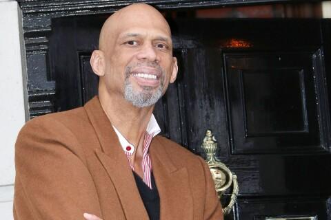 Kareem Abdul-Jabbar : Lourde opération le jour de ses 68 ans...