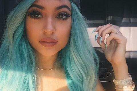 Kylie Jenner : Moquée pour ses lèvres, elle inspire un dangereux challenge