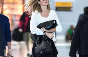 Look de la semaine : Gisele Bündchen et Victoria Beckham, duel de haut vol