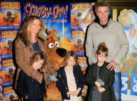 Denis Brogniart et Hortense : Leurs vacances en famille pendant Koh-Lanta !