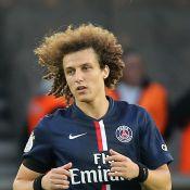 David Luiz (PSG), toujours vierge ? Il a choisi d'attendre le mariage...