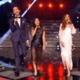 Jenifer : Un ultime look divin pour la finale de The Voice 4, samedi 25 avril 2015, sur TF1