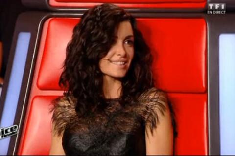 Jenifer (The Voice 4) : Sexy et glamour, son ultime look séduit la Toile !