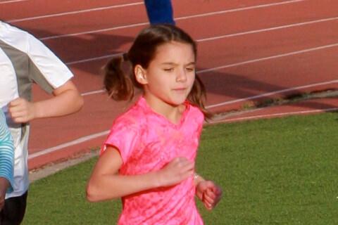 Suri Cruise : Exit les talons, elle devient une véritable athlète !