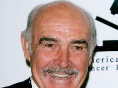 Sean Connery, nouvel ambassadeur de Louis Vuitton, arrive avec le nouveau James Bond !