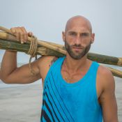 Koh-Lanta 2015 - Jeff tacle la sexy Manon, trop ''maigre'' pour lui ?