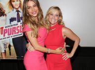 Reese Witherspoon et Sofia Vergara : Hilarantes en chanson pour un duo déjanté