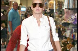REPORTAGE PHOTOS : Sharon Stone, très atteinte après le jugement concernant la garde de son fils...