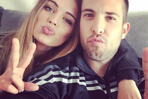 Jordi Alba amoureux : La star du Barça en couple avec une jolie étudiante