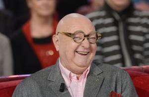 Jean-Pierre Coffe : Bébé mort, première fois avec un homme, ses confessions choc