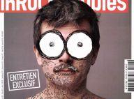 Charlie Hebdo : Luz fait sa 'Catharsis', et une déclaration d'amour à sa chérie