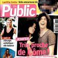 Magazine  Public  en kiosques le 30 avril 2015.